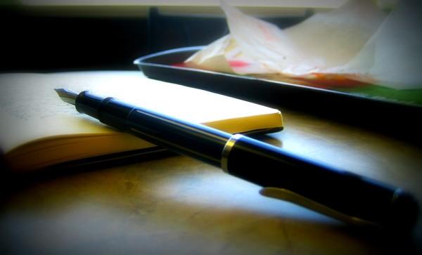 image of pen