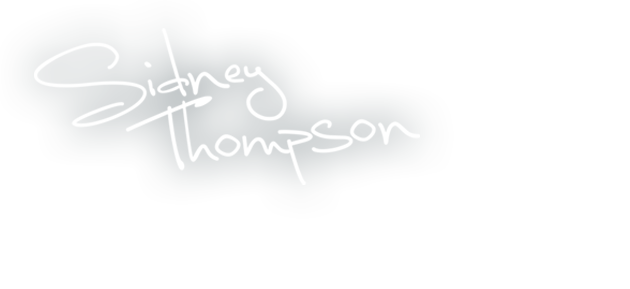 Sidney Thompson Music